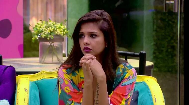 dalljiet kaur bigg boss 13 eliminated
