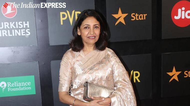Never clamoured for accolades, quietly did my work: Deepti Naval