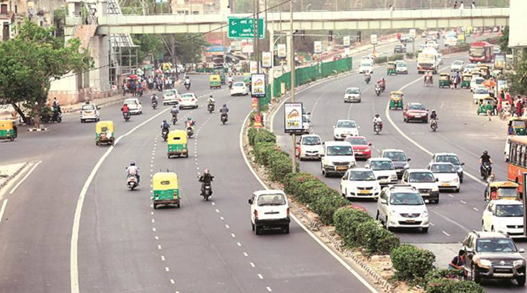delhi city news, odd even plan, two-wheelers excluded from odd even plan, delhi pollution, delhi air quality