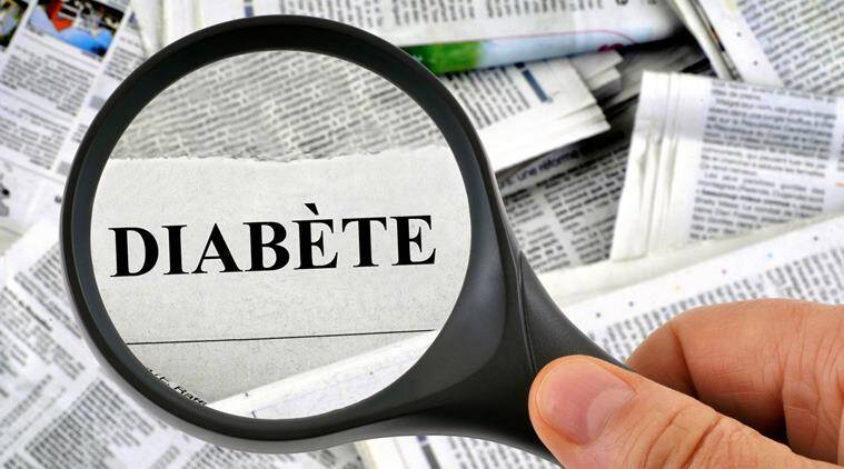 type 2 diabetes study, indianexpress.com, indianexpress, depression, mental health, new study, physical activity,