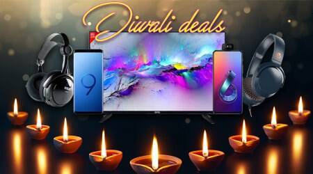 Diwali tech deals 2019