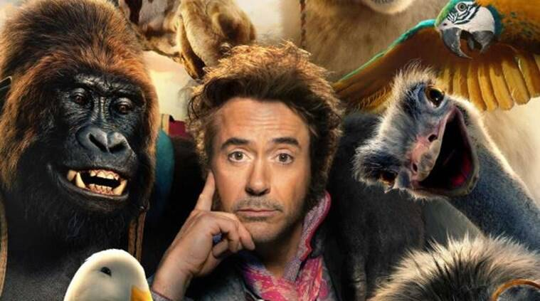The Dolittle Trailer Has Robert Downey Jr. Talking to the Animals!