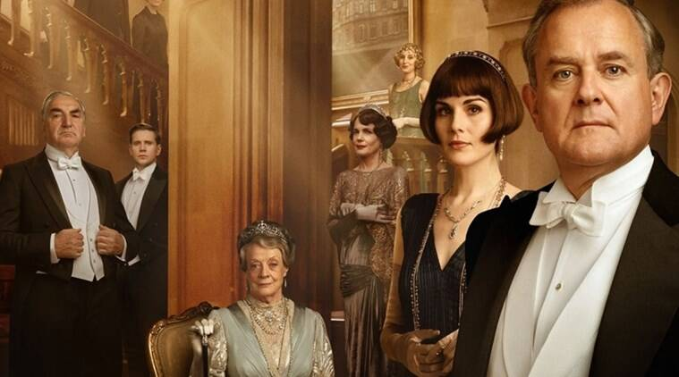 Downton Abbey movie review: Watch it only for Maggie Smith