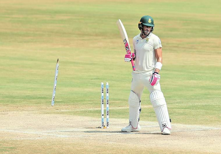 mohammed shami, india vs south africa, india vs south africa 1st test, india vs south africa match, india cricket match, indian express sports, indian express cricket