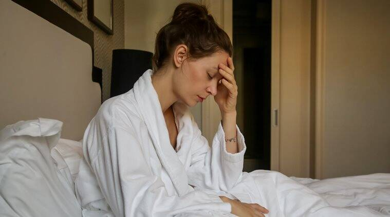 early menopause, World Menopause Day, why testosterone is important for women, pregnancy, indianexpress.com, indianexpress, multivitamin supplement testerone, premature ovarian failure, fertilisation, eggs, women, what is menopause,