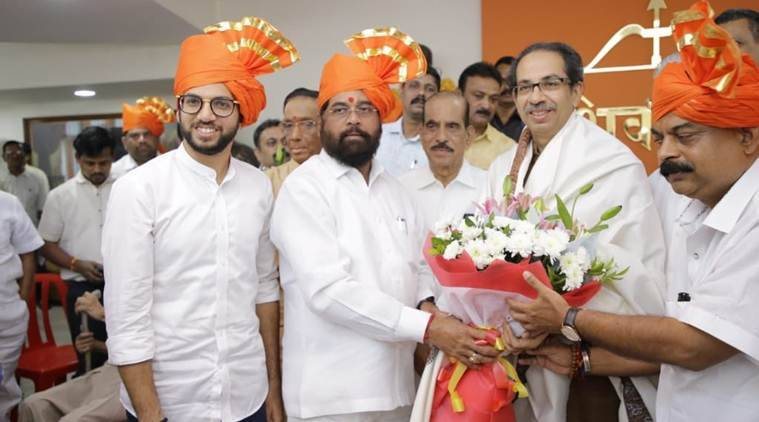 Maharashtra all cases filed against activists farmers will be reviewed says eknath shinde