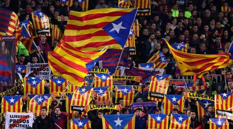 Spain Soccer Clasico