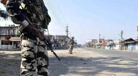 JK encounter, chenab valley encounter, hizbul mujahideen, hizbul militants jk, jk militancy