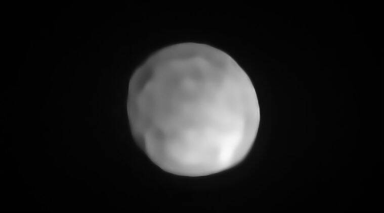 new dwarf planet Hygiea, astroid Hygiea, is Hygiea a dwarf planet or asteroid, which is the smallest swarf planet in our solar system, what is the size of asteroid Hygiea dwarf planet, what is the status of pluto as a planet