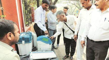 Pune: Over 2,700 govt employees issued show cause notices for skipping election training