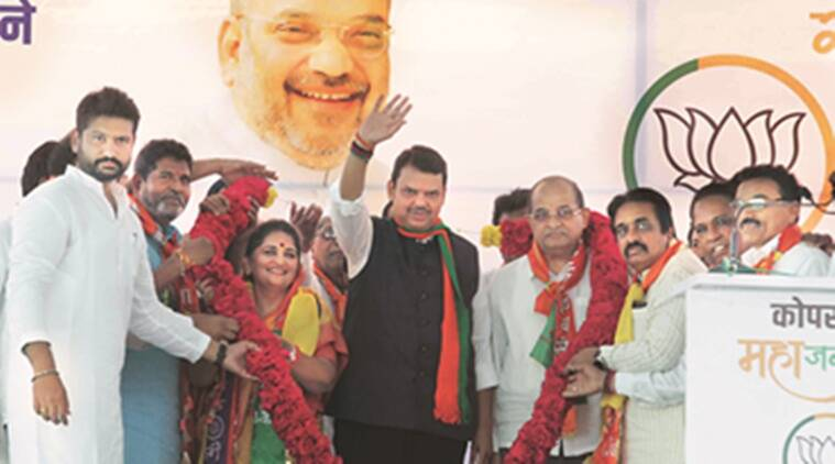 Maharashtra: In Ahmednagar sugar belt, party loyalty loses out to local cooperative politics