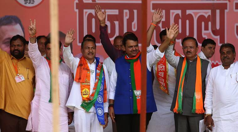 Devendra Fadnavis 2.0 as Maharashtra heads to polls, the 47-year-old looms large