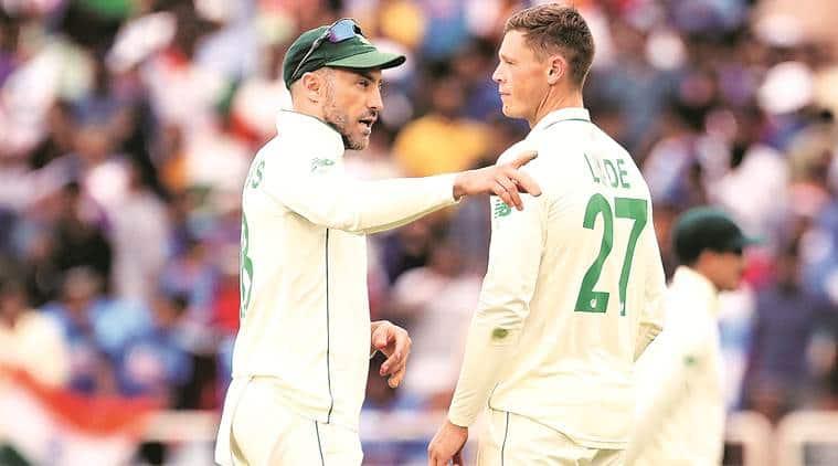 Kolpak deal hurting South African cricket: Faf Du Plessis
