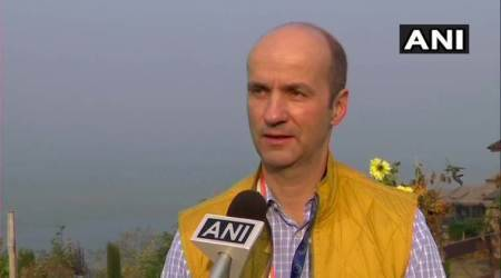 EU MP: Indian govt should address 'disbalance' in allowing us, but not its Oppn to visit J&K