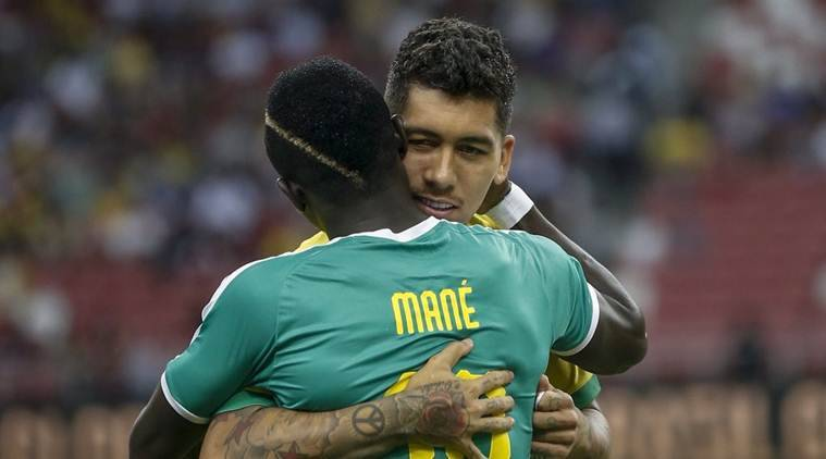 Senegal ruins Neymar's 100th appearance, Brazil held 1-1 in Singapore