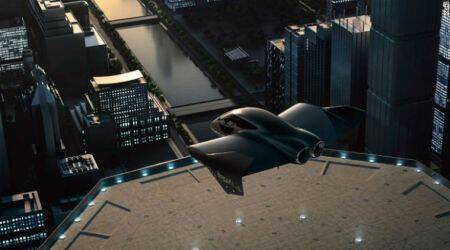 flying cars, porsche boeing flying cars, what is flying cars, flying cars in India,