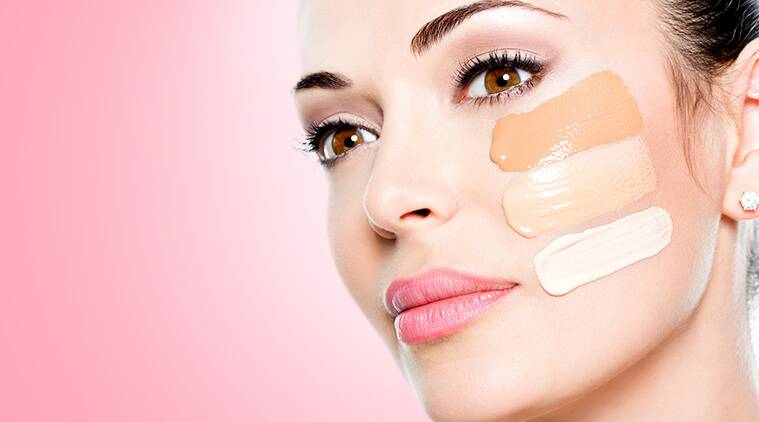 foundation, how to choose foundation, types of foundation, indian express