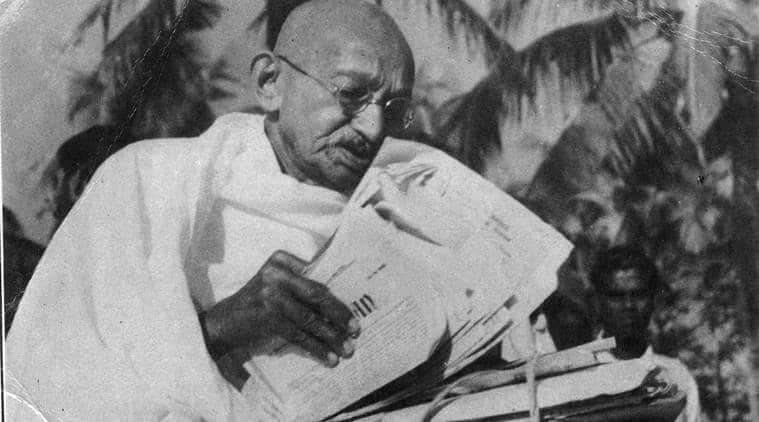 Mahatma Gandhi, Gandhi Jayanti, Importance of Gandhi outside India, Greta Thunberg, Indian express