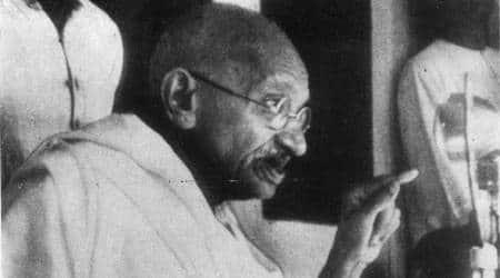 Mahatma Gandhi suicide question in school, Gujarat exam paper question on Mahatma Gandhi, Sufalam Shala Vikas Sankul, ahmedabad news