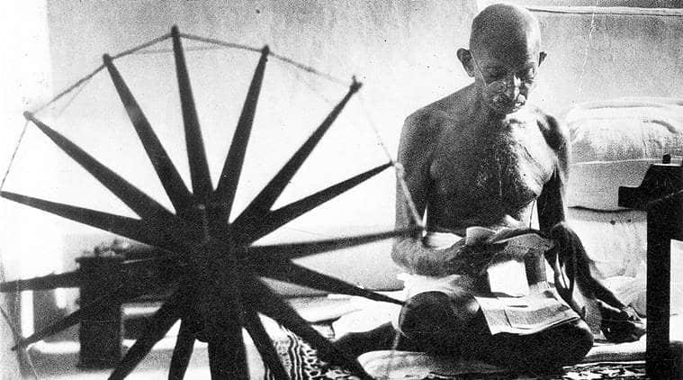 Gandhi Jayanti 2019