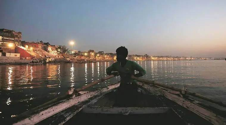 In 5 years, Clean Ganga Mission sees 15-fold hike in govt spend