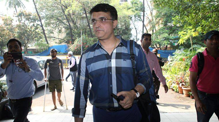 Opening statements: What Sourav Ganguly said and what it means