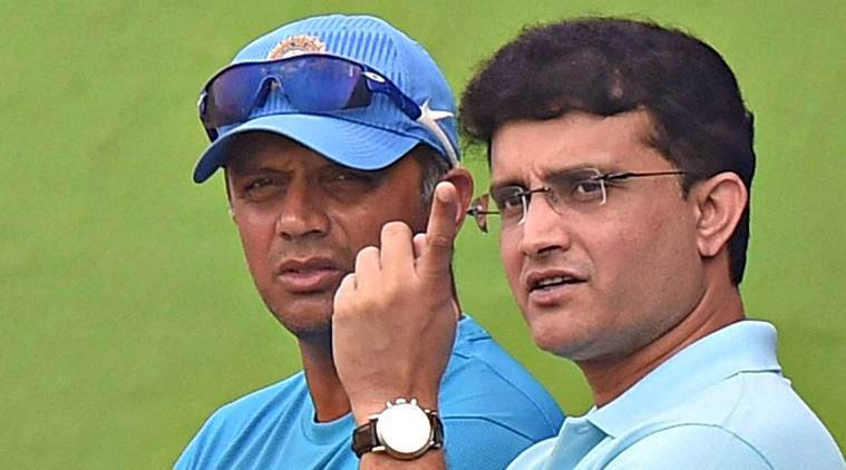 Sourav Ganguly thanks Kohli for cooperation to play 1st day-night test