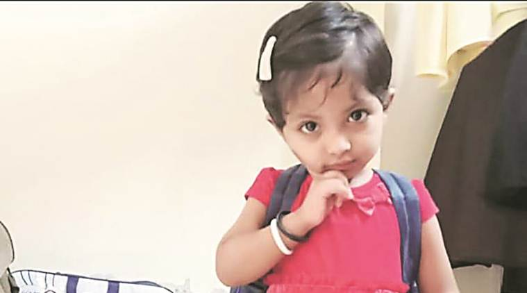 Mumbai: Girl dies after being thrown out of window, grandmother held
