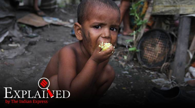 Simply Put — Global Hunger index: Why India trails