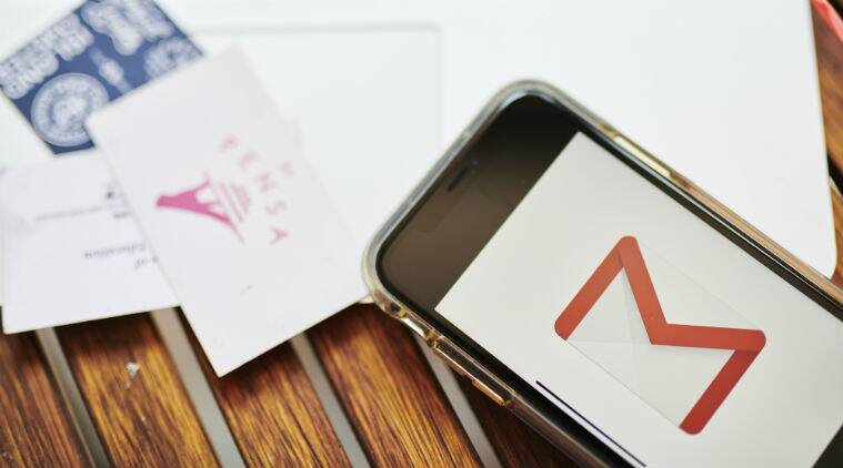 How to send email as an attachment on gmail