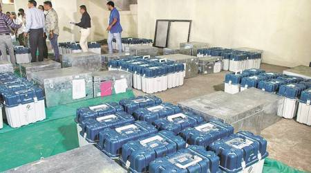 Gujarat: Stage set for bypolls on 6 assembly seats