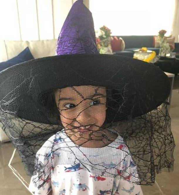 halloween 2019 celebrity kids costumes