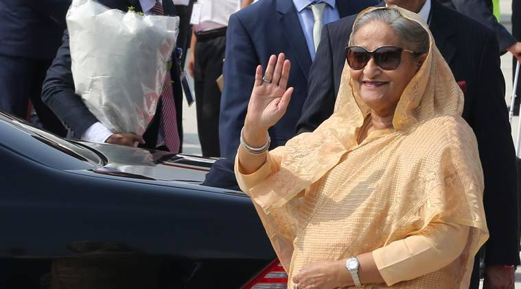 No problem with NRC, I had a talk with PM Modi in New York: Sheikh Hasina