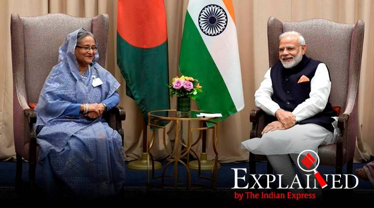Sheikh Hasina in India: Amid some challenges, celebrating a special friendship