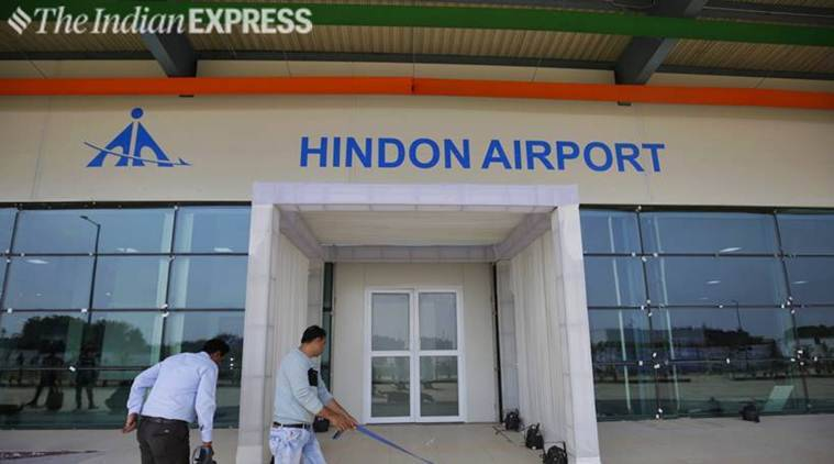Hindon Airport, 40 km from New Delhi's IGI, opens tomorrow: Here is what we know