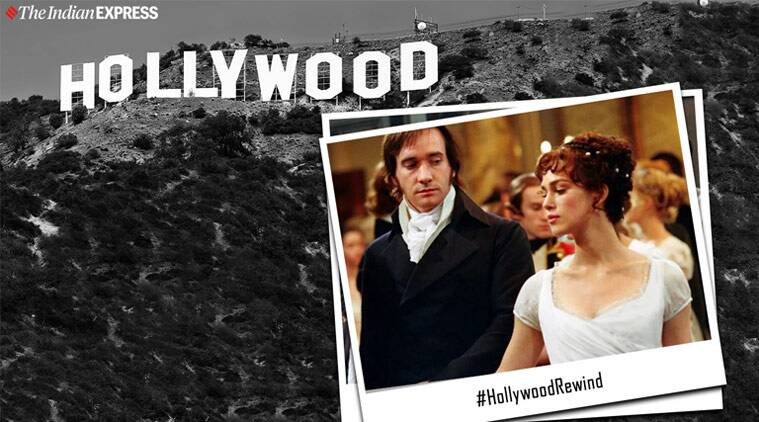Hollywood Rewind | Pride and Prejudice: Disdain at first sight