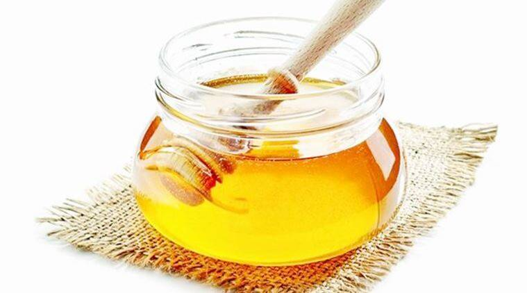 remedies for throat infection, honey for throat health, indian express