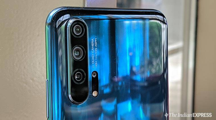 honor smartphone, honor msartphone india, harmonyos, honor vision, huawei us ban