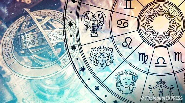 What Astrological Sign Is May 10