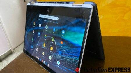 HP Chromebook x360 review