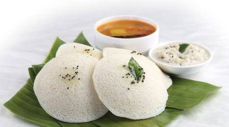 idli machine, indianexpress.com, indianexpress, Ayyappa Nagubandi, Dr Mahalakshmi Nagubandi, automation, idli breakfast, dosa, healthy brekfast option,