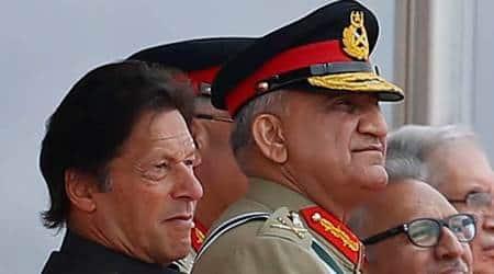 Pakistan fatf, pakistan fatf blacklist, pakistan terrorist financing, fatf grey list, FATF warning to pakistan, indian express