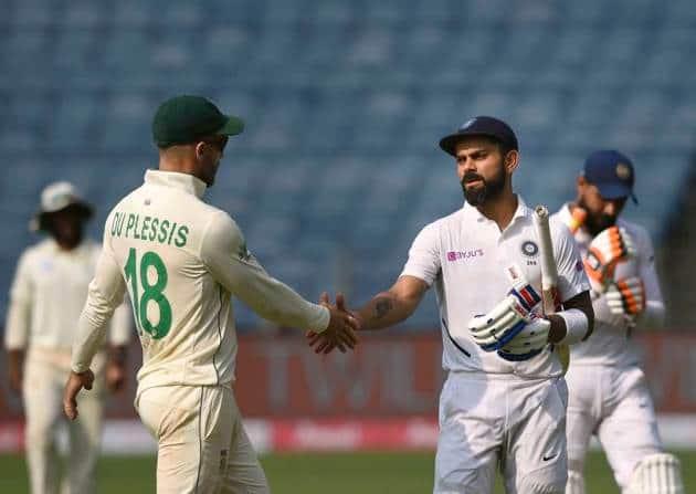 India vs South Africa, ind vs sa, ind vs sa 2nd Test, virat kohli, r ashwin, ravindra jadeja, umesh yadav, cricket news, indian express