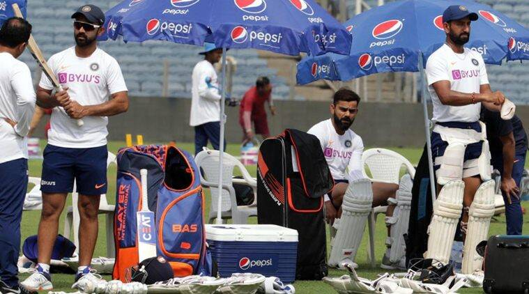 India Vs South Africa Ind Vs Sa 2nd Test Live Score