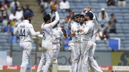 India vs South Africa 2nd Test, India beat South Africa, South Africa vs India 2nd Test, Pune Test, India record 11th series win, Virat Kohli 250, cricket news