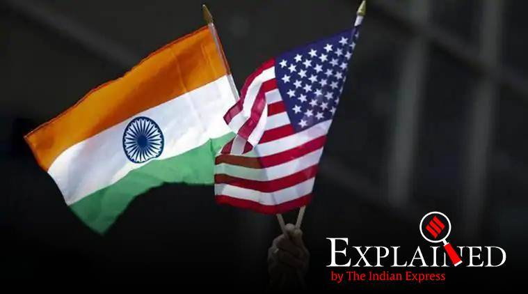 India-US Defence Technologies and Trade Initiative, DTTI, us india defence trade, indo us defence trade, us india military relations, indian express explained