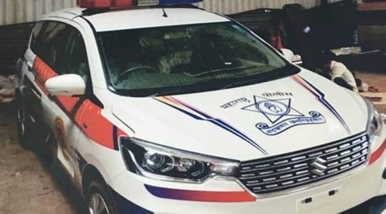 Maharashtra State Highway Police, interceptor vehicles, road accidents in Maharashtra, Maharashtra highways