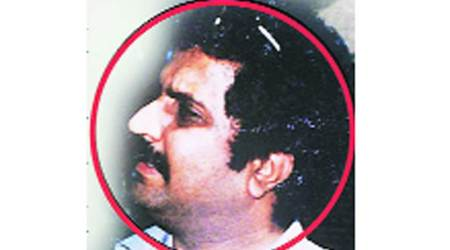 Money laundering case: Mirchi aide who arranged for 'dummy tenants' held