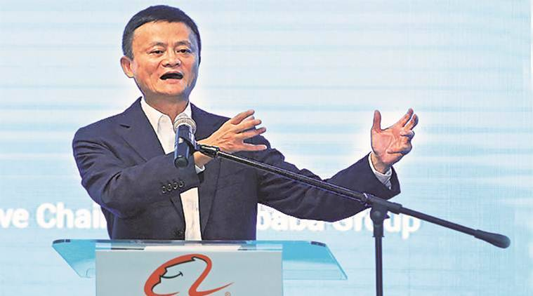 Technology Dominates Top 10, Overtakes Investments To Get Third Place In China rich list: Jack Ma retains top spot; pork producers jump to top 20