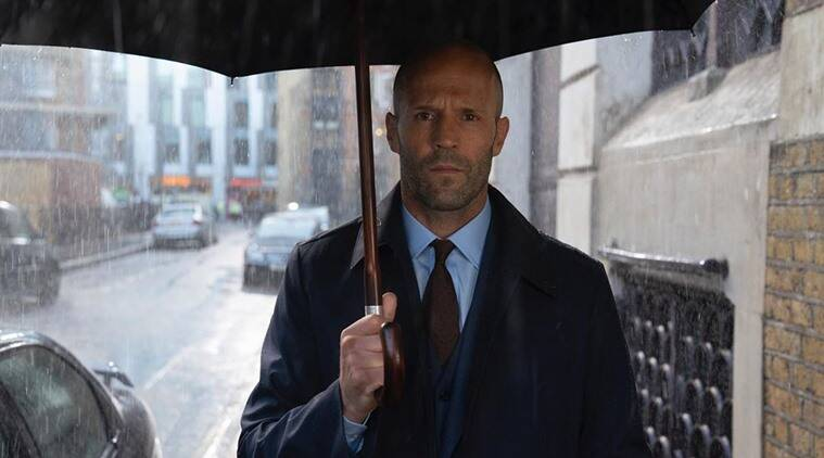 Guy Ritchie and Jason Statham french thriller remake